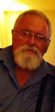 Roger Gormley